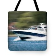 Boating 02 Tote Bag