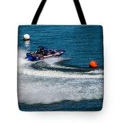 Boatnik Races 1 Tote Bag