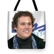 Bob Guiney Tote Bag