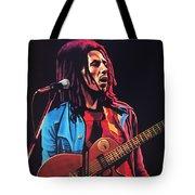Bob Marley 2 Tote Bag