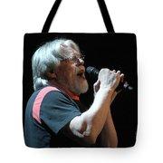 Bob Seger 3692-1 Tote Bag