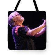 Bob Seger 3840 Tote Bag