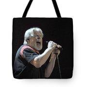 Bob Seger 6046-1 Tote Bag