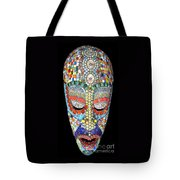 Bob Why The Long Face Tote Bag