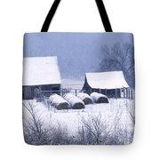 Bobby's Barn Tote Bag