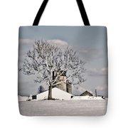 Bobby's Farm Tote Bag
