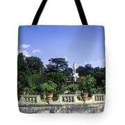 Boboli Gardens Tote Bag