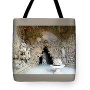 Boboli La Grotta Grande 3 Tote Bag by Ellen Henneke