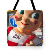 Bob's Big Boy Tote Bag