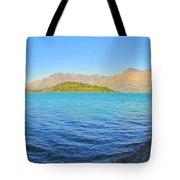 Bob's Cove Tote Bag