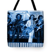 Boc #102 In Blue Tote Bag
