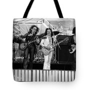 Boc #105 Tote Bag