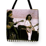 Boc #27 With Enhanced Colors Tote Bag