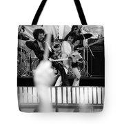 Boc #42 Tote Bag