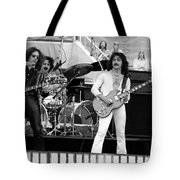 Boc #45 Tote Bag