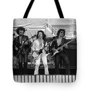 Boc #47 Enhanced Bw Tote Bag
