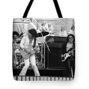 Boc #8 Tote Bag