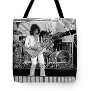 Boc #9 Tote Bag