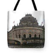 Bode Museum - Berlin - Germany Tote Bag