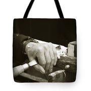 Bodger Bodging Tote Bag