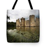 Bodiam Castle Tote Bag