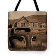 Bodie   #72986 Tote Bag