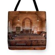 Bodie Church Tote Bag