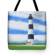Bodie Island Lighthouse Tote Bag