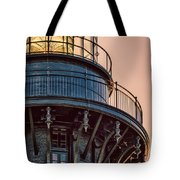 Bodie Island Lighthouse Close-up Tote Bag