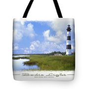 Bodie Light  S P Tote Bag