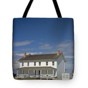 Bodie Lighthouse Obx Tote Bag
