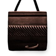 Bodie Louvers Tote Bag