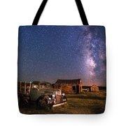 Bodie Nights Tote Bag