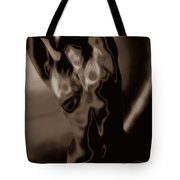 Body Expression Tote Bag