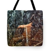Body Image 2 Tote Bag
