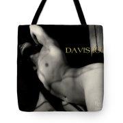 Bodyscape Tote Bag