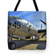 Boeing B-29a Superfortress Tote Bag