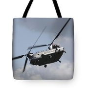 Boeing Chinook Tote Bag