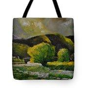 Bohan Tote Bag