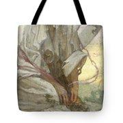 Bohemian Sun Dreamer Tote Bag