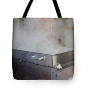 Boil Tote Bag