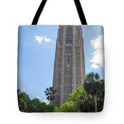 Bok Tower Tote Bag