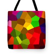 Bold And Colorful Phone Case Artwork Designs By Carole Spandau Cbs Art Exclusives 107  Tote Bag