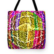 Bold And Colorful Phone Case Artwork Designs By Carole Spandau Cbs Art Exclusives 108 Tote Bag
