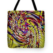 Bold And Colorful Phone Case Artwork Designs By Carole Spandau Cbs Art The Golden Dragon 114  Tote Bag