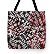 Bold Statement Tote Bag