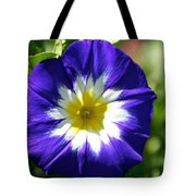 Boldly Beautiful Tote Bag