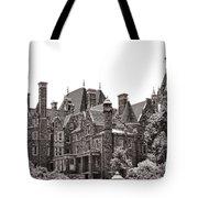 Boldt Castle Tote Bag