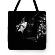 Bolin #1 Tote Bag