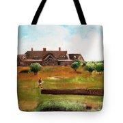 Bolingbrook Golf Club Tote Bag